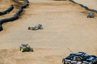 Sids Raceway